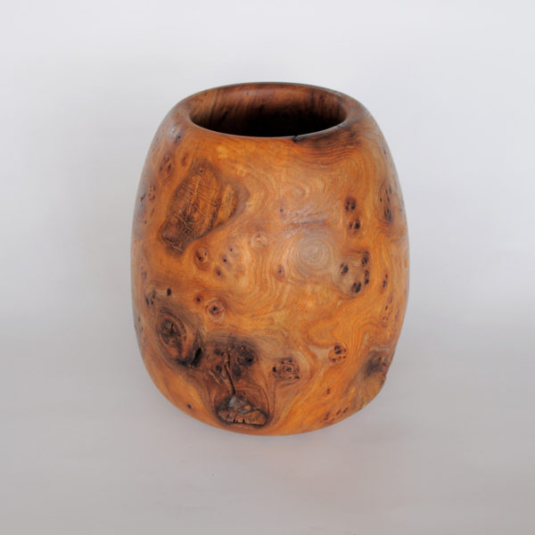 Vaso olmo 18 olim antiquariato - Vaso porta tabacco ...